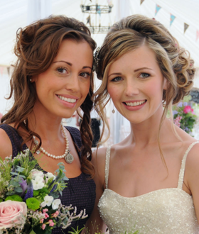Bridal Hairdressers in Rugby